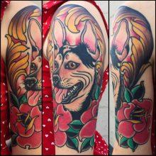 Ash Hochman Tattoo Work Sample 10
