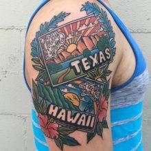 Ash Hochman Tattoo Work Sample 12