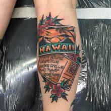 Ash Hochman Tattoo Work Sample 13