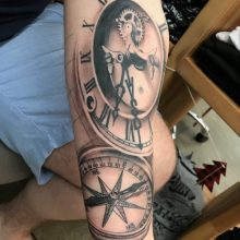 pocket watch by matt